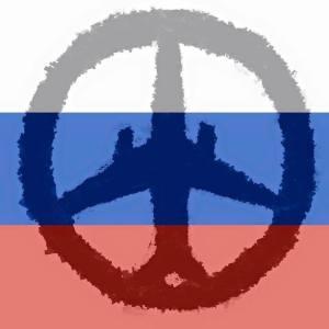 Plane Russia