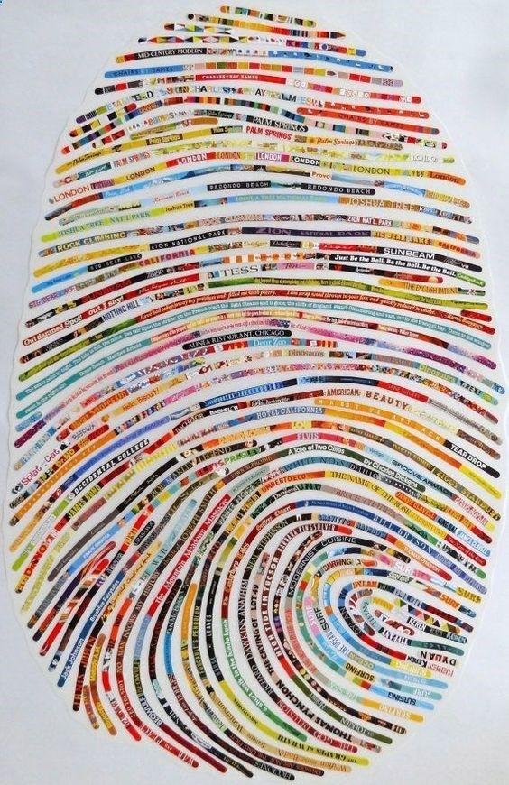 Finger Print Stories